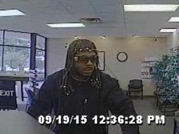 robber dressed as rick james