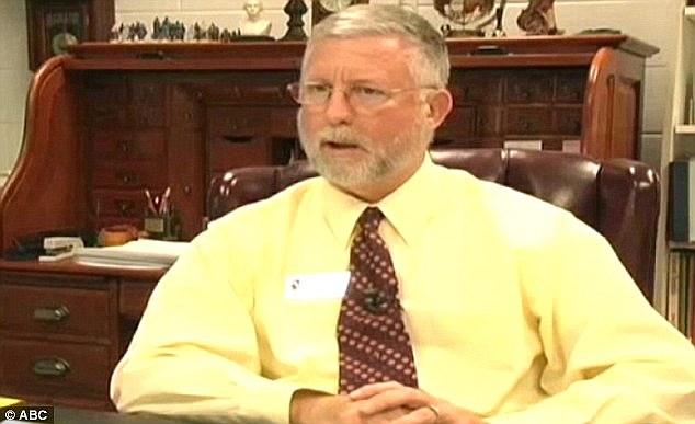 George Kenney