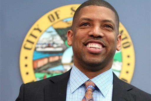 Ex NBA Player Kevin Johnson Is Being Pressured To Resign Amid Past Allegations Of Molestation