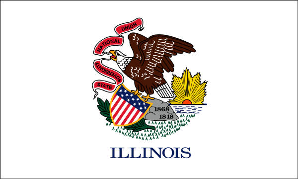 Illinois Labled The Worst Run State In The Nation- Survey By 24/7 Wall Street