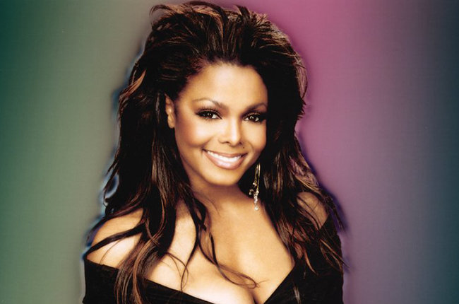 If You're Thinking Of Posting Footage Of Janet Jackson's Concert On Instagram, Think Again, Your Page Will Be Deleted!!!