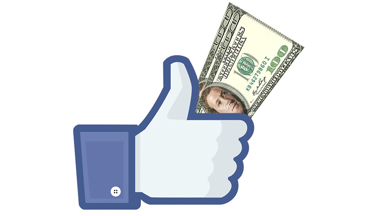 facebook and banks