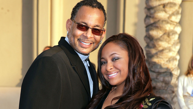 Raven Symone's Dad Says In Open Letter, Sometimes Raven Say's Some Dumb S#!t!