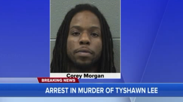 Chicago: An Arrest Has Been Made In The Fatal Shooting Of 9- Year Old Tyshawn Lee