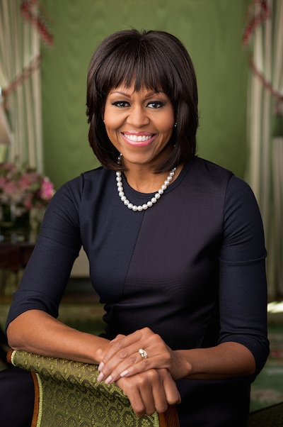 First Lady Michelle Obama Is Asking Landlords With Vacant Properties To Help Homeless Veterans
