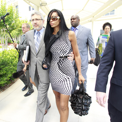 Pilar Sanders Ordered To Pay Ex-Husband Deion Sanders 2 Million for Falsely Claiming He Physically Abused Her