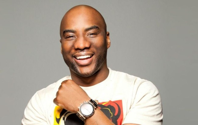 Breakfast Club's Own Charlamagne Tha God Says He Loves Pure White Girls; They Smell Like Heaven & Lemon Pledge They Are Nubian Queens [ Video]