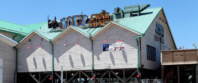 joes crab shack