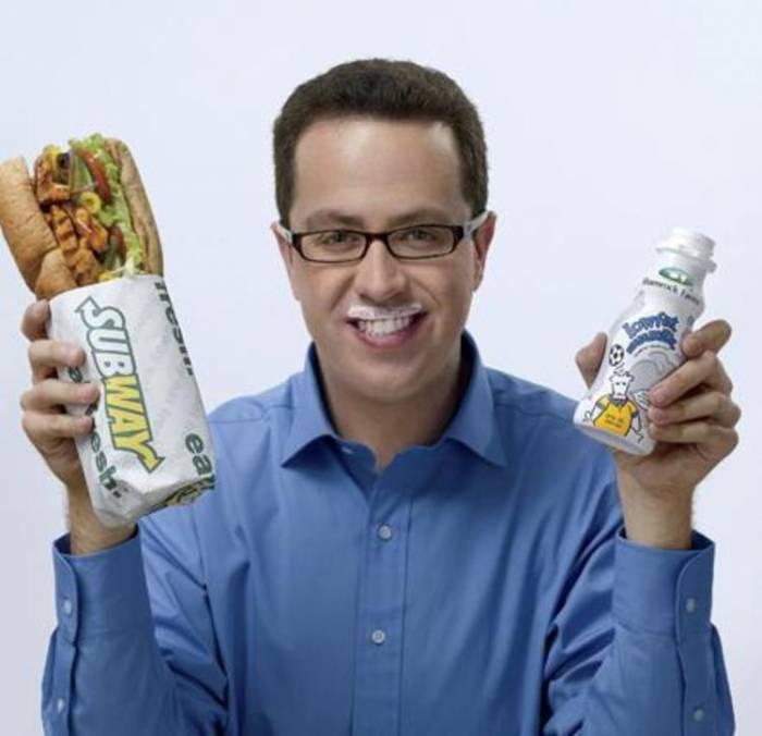 Shocking: Jared From Subway On A Phone Conversation Disgustingly Talking About How He Lured In Children [Video]