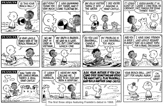 peanuts_franklins-first-appearance2