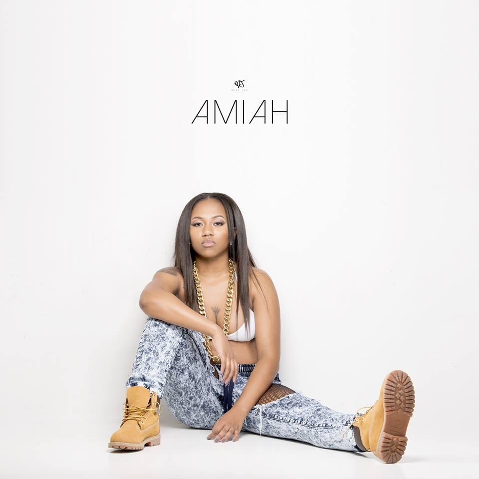 Amiah Mariee