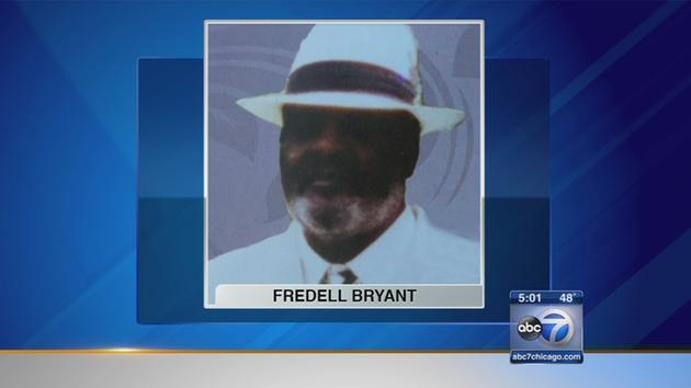Fredell Bryant