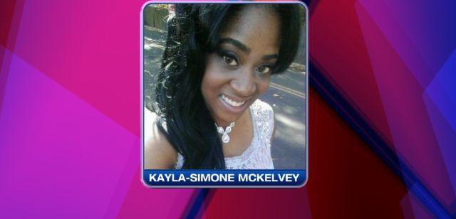 Kayla-Simone McKelvey