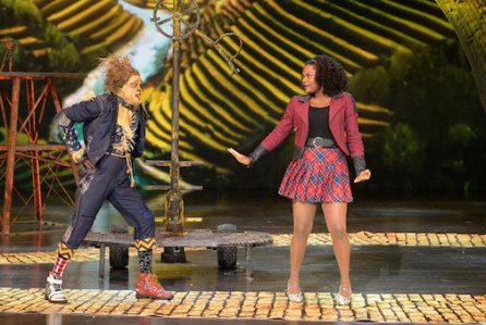 "On December, 19th NBC Will Repeat ""The Wiz Live"" After 11.5M Viewers Tuned in Over 2M More Than ""Peter Pan"""