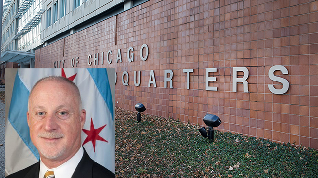 The Head Of Chicago's Independent Police Review Authority Resigns