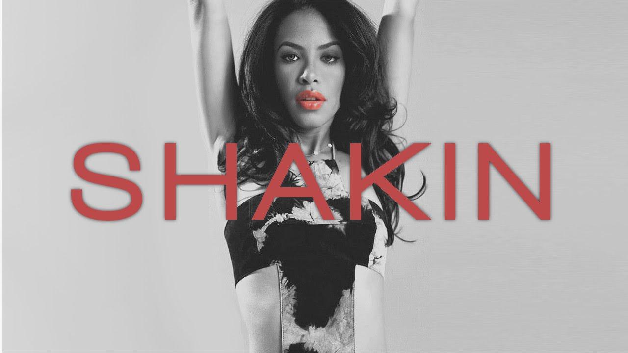 shakin Aaliyah
