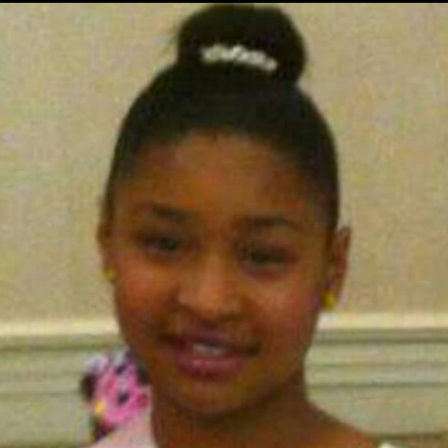Why Is The Media Quiet About The Death Of 16-Year Old Gynnya McMillen In Police Custody?