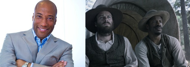 "Byron Allen Bidded $20M on ""Birth Of A Nation"" Yet Fox Walked Away With It For $17.5M"
