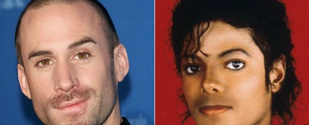 Joseph Fiennes A White Man Has Been Cast To Play Michael Jackson On New Project