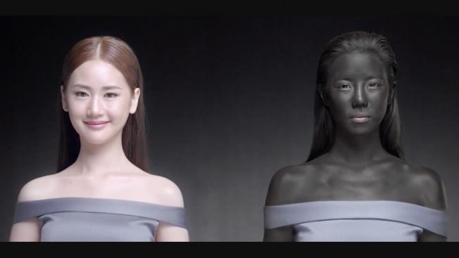 Thai Cosmetics Company Pulls Blackface Ad & Apologizes