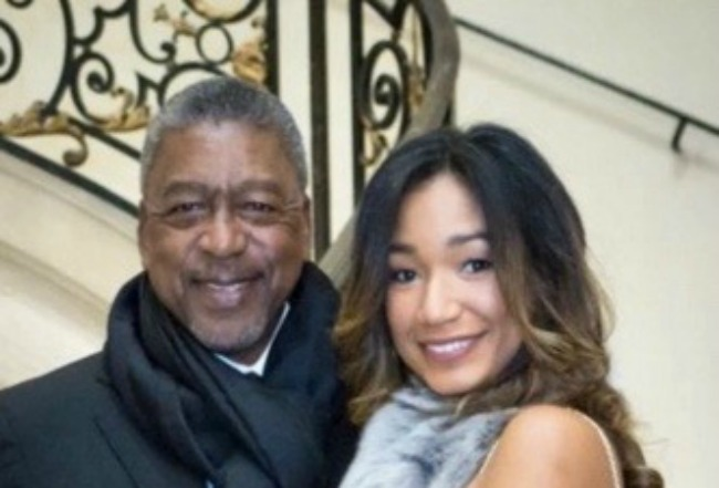 69- Year Old Bob Johnson Founder Of BET Engaged To 36 Grad Student