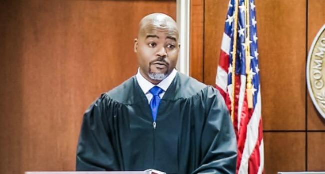 judge stevens