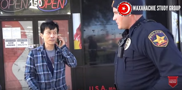 Angry Korean Beauty Supply Owner Calls Police To Report Protesters Directing Customers To Black Owned Businesses
