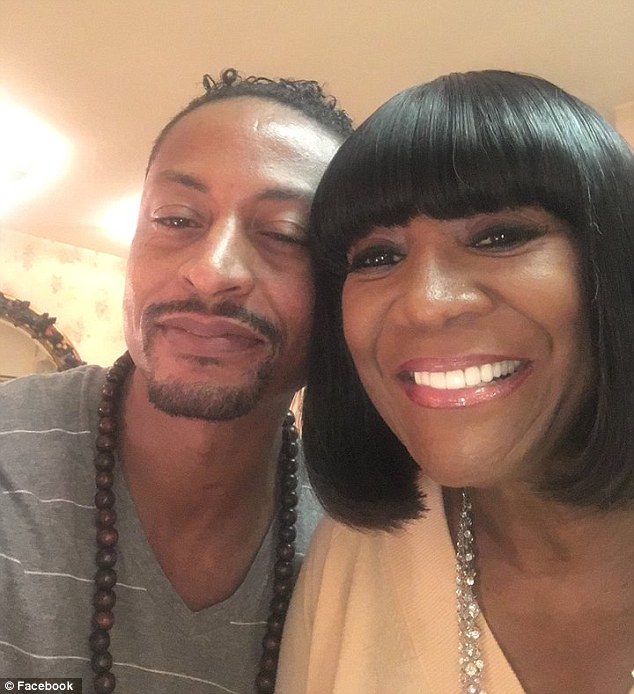 Patti LaBelle 71 Finds Love in 41-Year Old Drummer