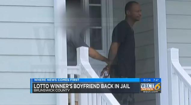 North Carolina Powerball Lottery Winner Has Posted A 4th Bail For Her Boyfriend This Time In The Tune Of $12M Dollars