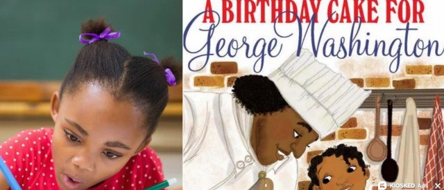 Scholastic Children's Book Portrays Slaves As Happy & Joyful Which Is Now Ruffling Some Feathers