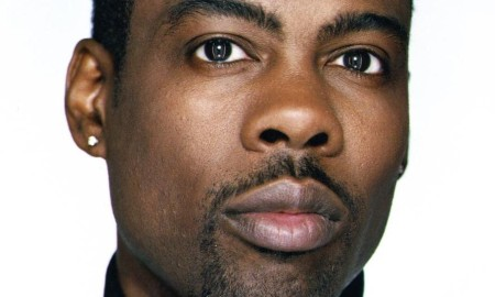 Chris Rock Says It' Not Black People Who Have Progressed, It's White People