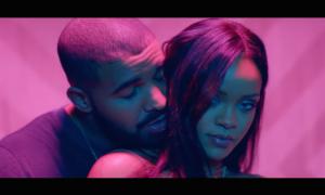 Rihanna-Drake-Work-Video