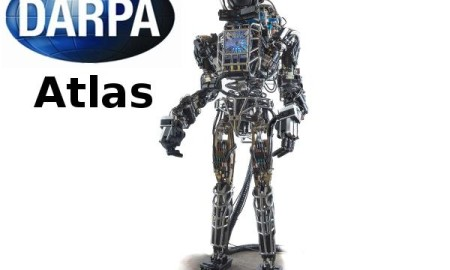 """Google's Robotic Company Is Showcasing Their Latest Robot Model """"Atlas"""", Claims It's A Step Ahead of Robotics Industry"""
