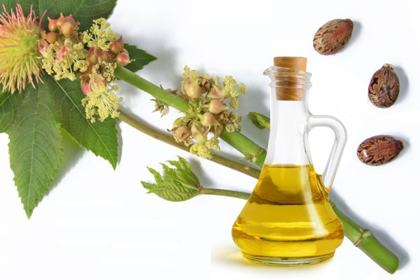 Ear Hustle 411 Beauty Tip: How Castor Oil Can Be Used For Regrowing Hair, Eyelashes & Brows!