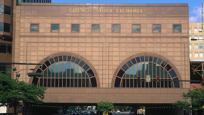 Chicago Stock Exchange To Be Sold To China Group [VIDEO]