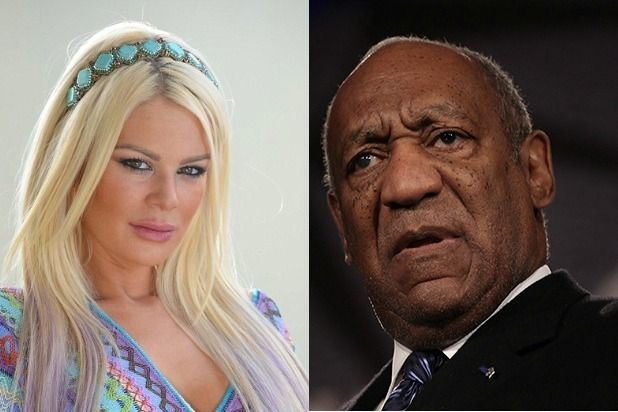 Cosby Accuser Chloe Goins Voluntarily Drops Sexual Assault Lawsuit