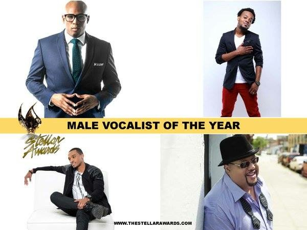 Male Vocalist