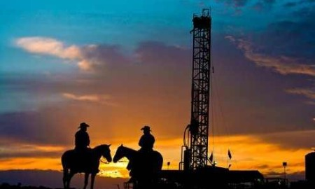 Texas Oil Company