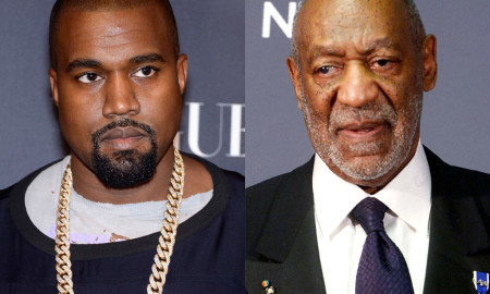 "Kanye West Send Twitter Up In Arms When He Tweets "" Bill Cosby Is Innocent"""