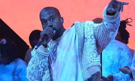 Kanye West Wild Rant At SNL Secretly Recorded While Venting His Frustration In Private Moment With His Team
