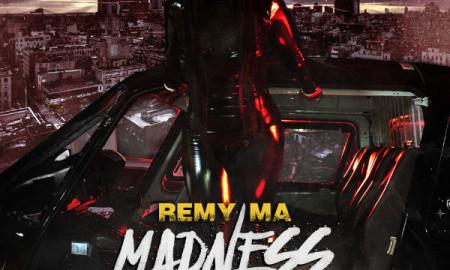 madness remy ma