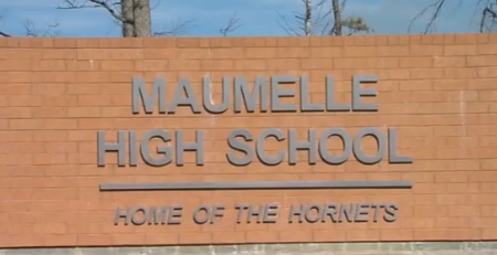High-School In Arkansas Under Fire For Only Requiring Black Students To Attend Anti-Gang Assembly