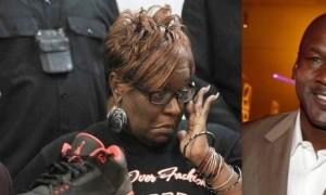 Mother Blames Nike & Michael Jordan For Son's Death & Seeks Justice