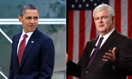 Newt Gingrich Is Demanding President Obama Pick A Conservative To Replace Scalia [Video]