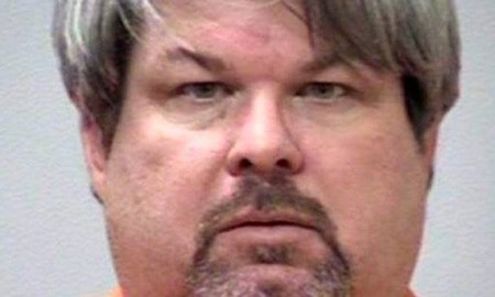 Uber Driver Randomly Killed Six People In Kalamazoo Shooting Spree