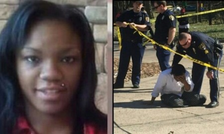 A Young Mother Was Murderd By The New Girlfriend Of Her Child's Father When Picking Up Money For Valentines Day