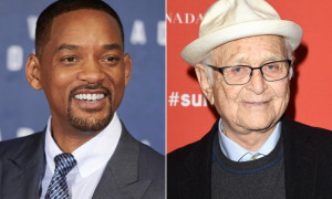 """Russell Simmons Creates New Awards Show """"Def Movie Awards"""" Will Smith & Norman Lear To Be Honored"""