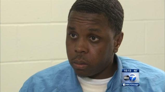 William Balfour The Accused Murderer Of Jennifer Hudson's Family Speaks For The First Time