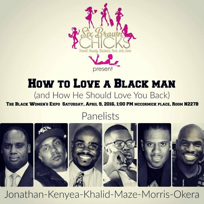 How to Love a Black Man—and How He Should Love You Back