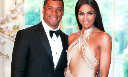 [Video] She Said Yes!!! Congrats To Ciara On Her Engagement To Russel Wilson; Check Out That Ring